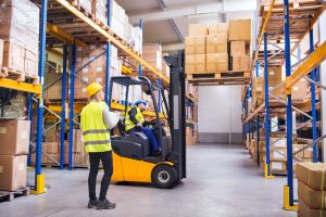 purchasing used forklifts Colorado require employee training