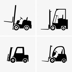 used forklifts Colorado
