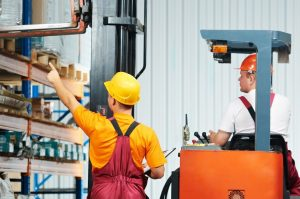 Preferred Equipment - warehouse management