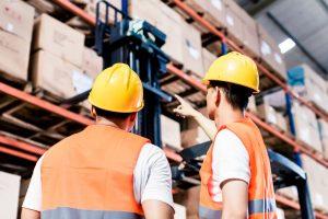 industrial shelving Colorado pros